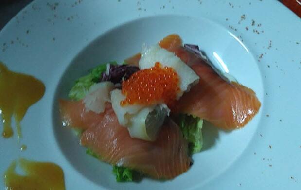Delicioso menú degustación en Barakaldo