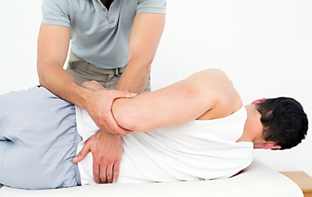 Bienestar con quiromasaje y osteopatía
