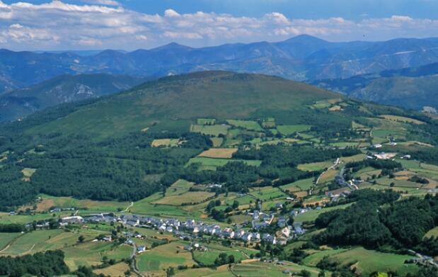 Escapada Rural a Asturias para 2