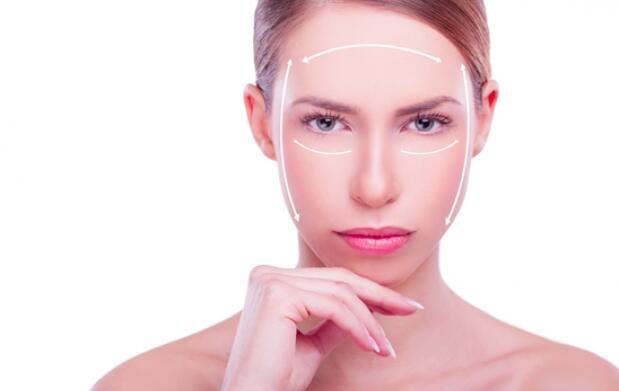 Radiofrecuencia facial Titania