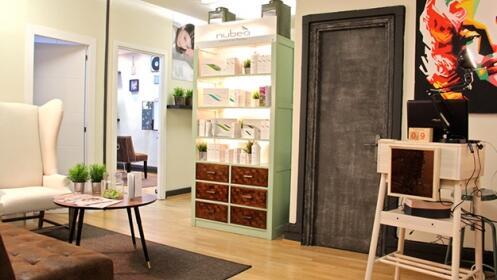 Lifting, permanente y/o tinte de luxe pestañas