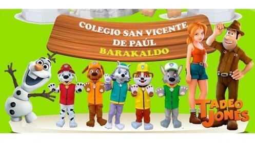 'La Boda Canina' llega a Barakaldo
