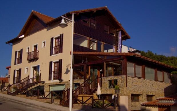 Sesión de Spa y más en Castro Urdiales