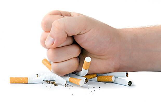 En verano, di adiós a fumar con hipnosis