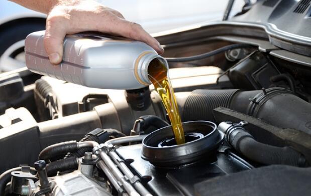 Revisión de mantenimiento de tu coche