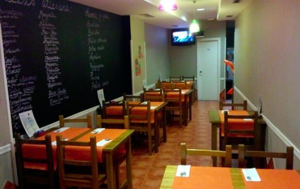 Exquisito menú con Pizza Artesana para 2