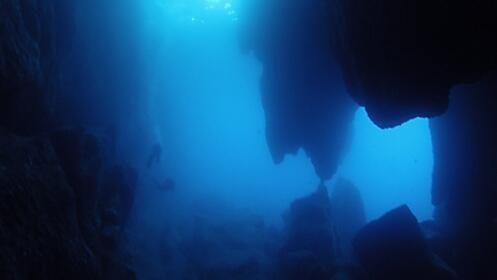 Curso de buceo padi open water diver