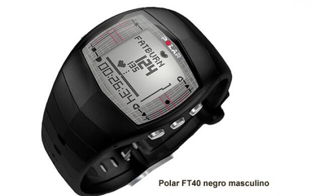 Tu pulsómetro Polar desde 59,95 €