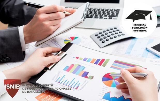Posgrado Dirección Financiera y Gestión Contable