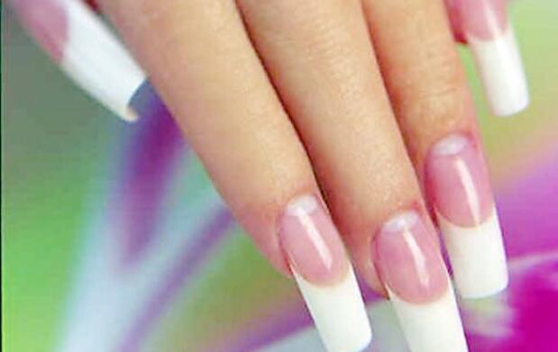 Curso presencial de uñas esculpidas