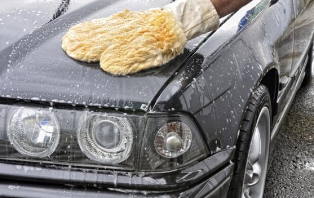 Lavado int+ext+tapiceria de vehículo