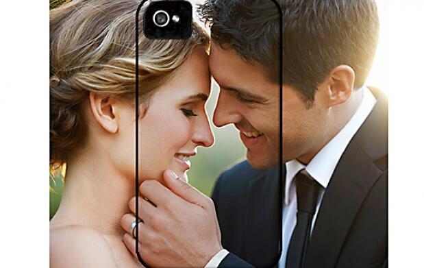 Carcasas personalizadas de smartphone