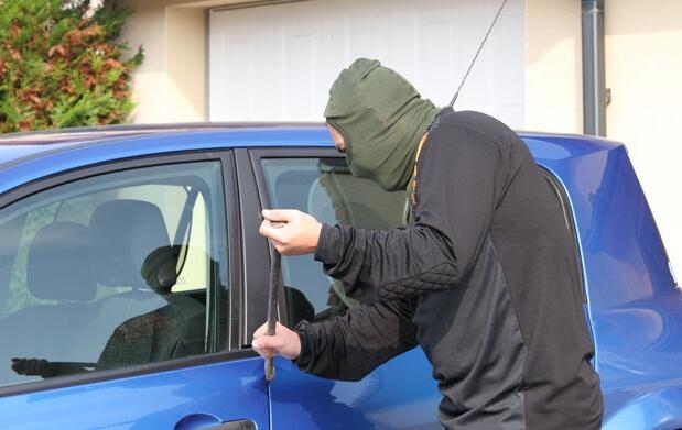 Instalación de alarma para tu vehículo