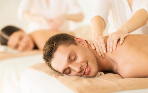 Fisioterapia para sentirse bien