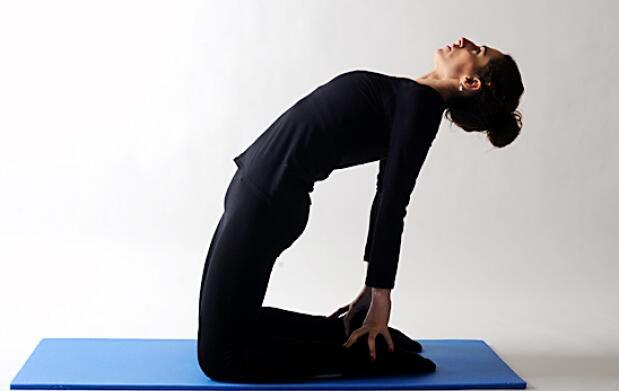Descubre la práctica del Pilates