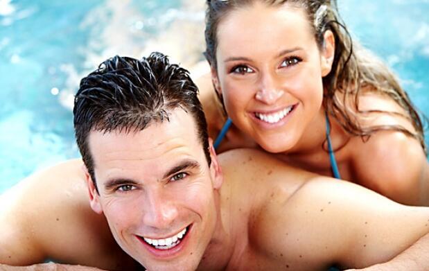 Implante dental de titanio alta gama