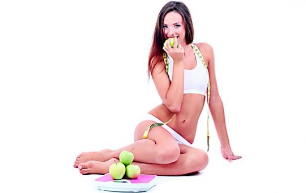 Reduce peso con cápsulas para un mes