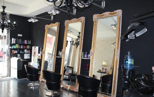 Corte+peinado+ tratamiento=nuevo look