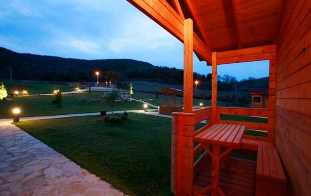 Noche+desayuno+visita Valle Salado 48€