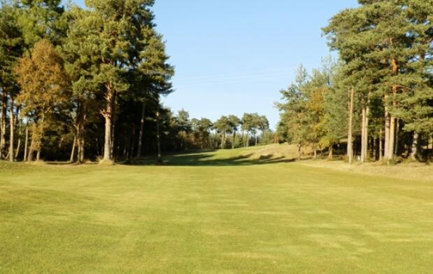 Green fee 18 Hoyos en Golf Villarías