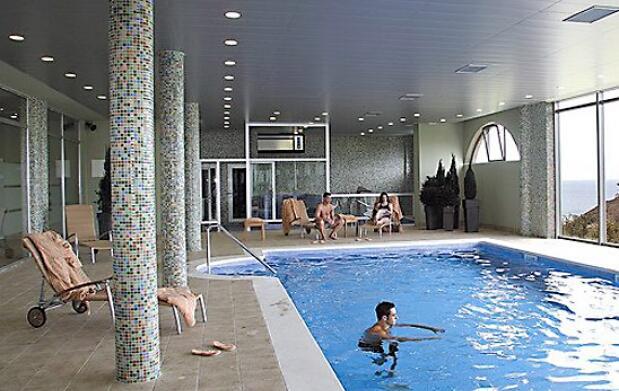 Mariscada, Hotel y Spa en Comillas