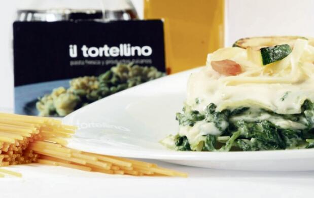 Menú italiano casero para 2 en tu casa