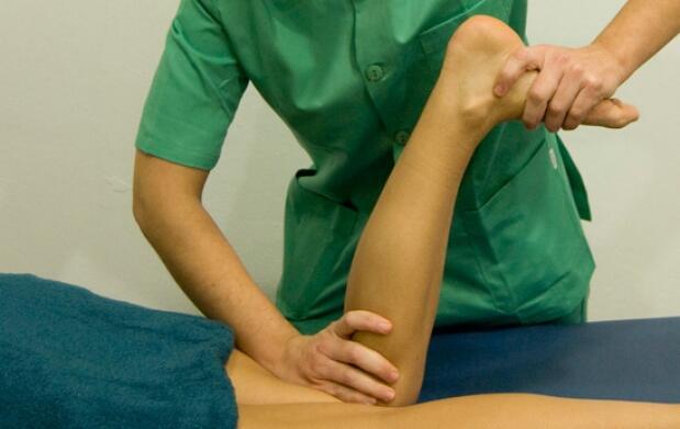 Fisioterapia y rehabilitación manual