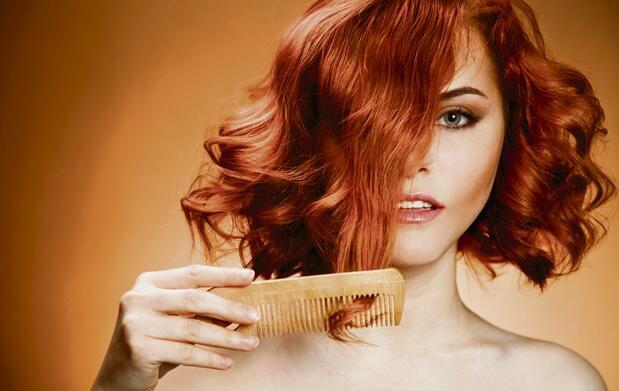 Retoca tu color de pelo para el verano