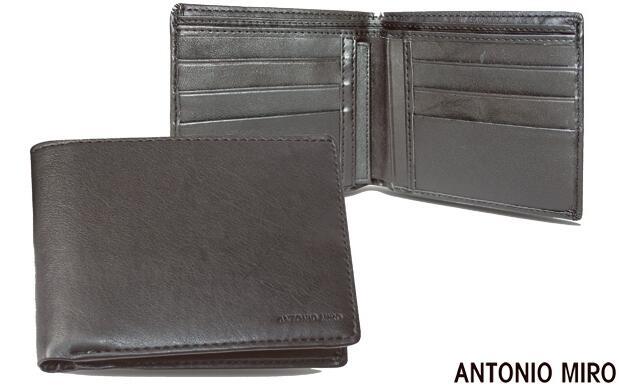 Billetera para él/ella de Antonio Miró
