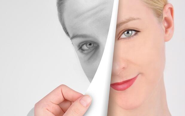 Tratamiento facial spa galvánico de ozono