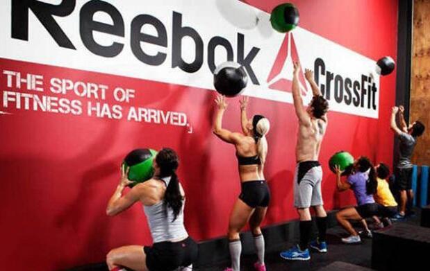 4 clases de Reebok CrossFit