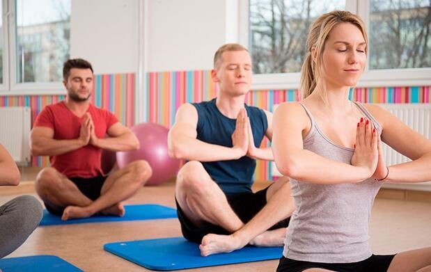 Flotario + 3 sesiones de mindfulness