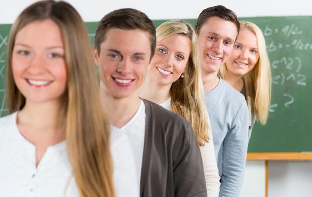 Aprende ingles, francés o alemán
