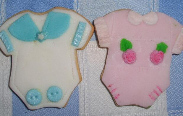 Curso de Cookies Decoradas con Fondant