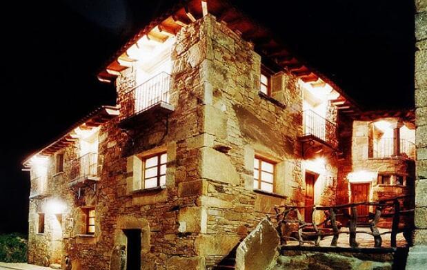 Salamanca, escapada romántica para 2