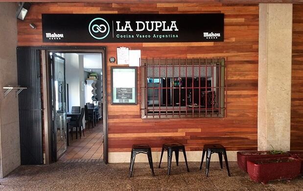 Menú parrillada argentina en Algorta