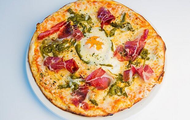 Menú Especial en Restaurante Piazza