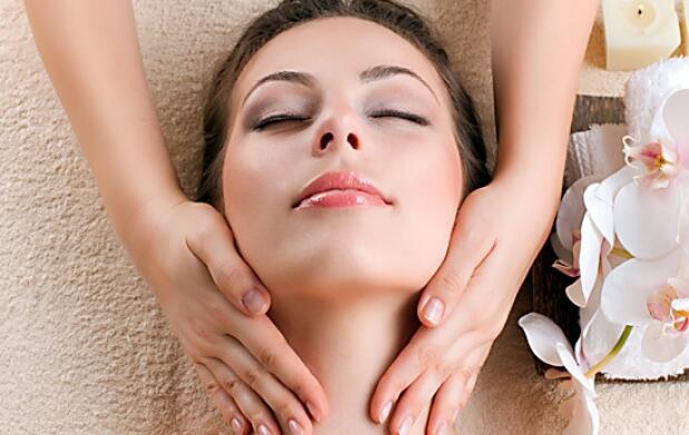 Cavaterapia facial + Presoterapia