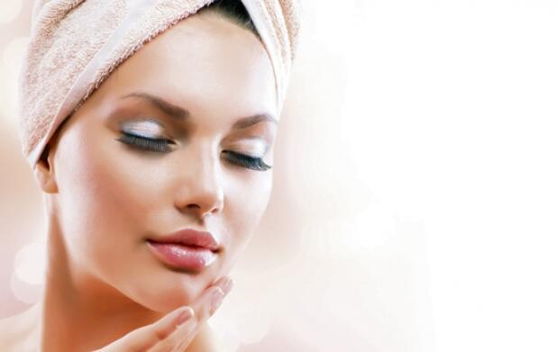Tratamiento facial de Luxe