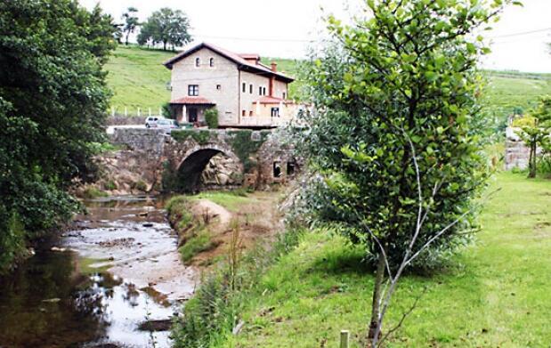 Noche y desayuno para 2 en Cantabria