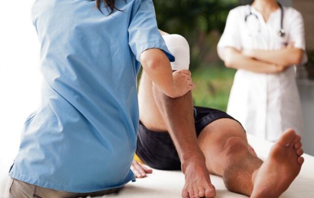 Fisioterapia personalizada con Quirón
