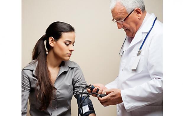 Chequeo cardiológico preventivo
