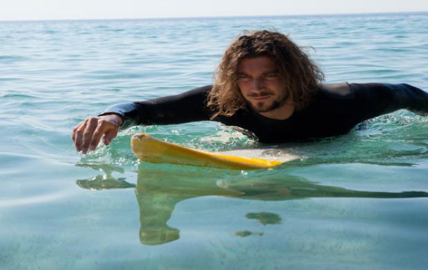 GijónClases de Surf+Alojamiento todo incluido