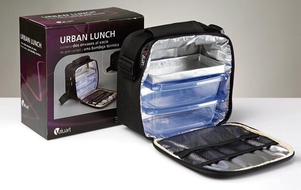 Este otoño practica el Urban Lunch