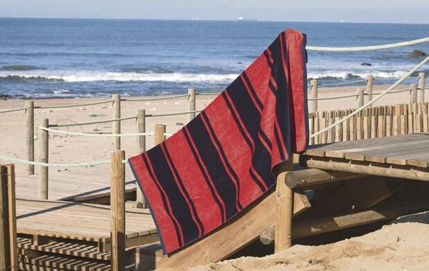 Toalla Privata para playa o piscina