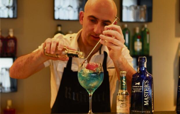 Menú + Cocktail (Baskonia&Tonic)