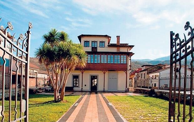 Escápate a Asturias