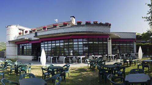 Exquisito menú en Restaurante Urbazter
