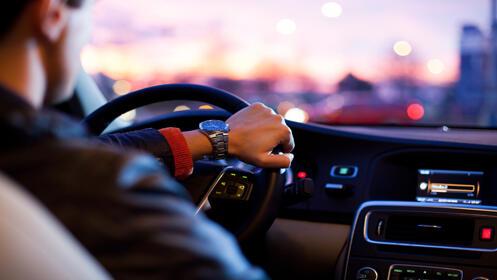 Radio coche MP3 FM