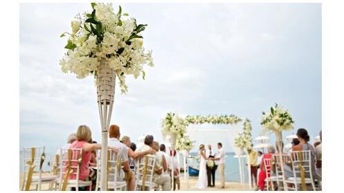 Curso de organizador de bodas